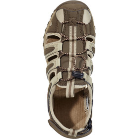 Hi-Tec Cove Chaussures Femme, taupe/dune/blossom